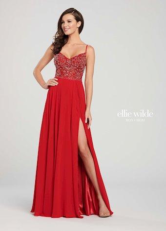 Ellie Wilde Style #EW119132