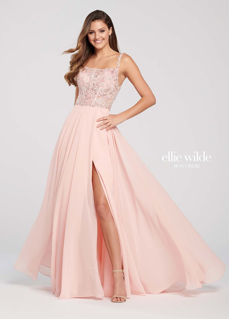 Ellie Wilde Style #EW119135