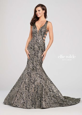 Ellie Wilde Style #EW119136