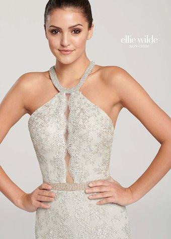 Ellie Wilde Style #EW119137