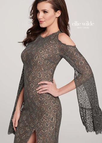 Ellie Wilde Style #EW119138