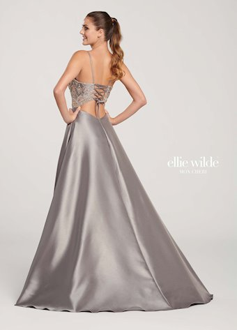 Ellie Wilde Style #EW119139