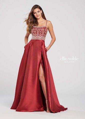 Ellie Wilde Prom Dresses Style #EW119139