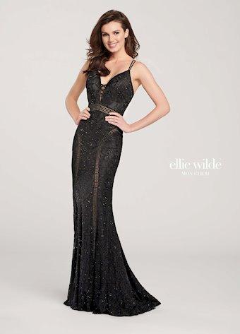 Ellie Wilde Style #EW119143