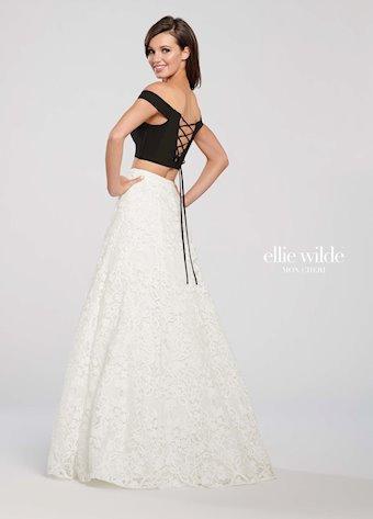 Ellie Wilde Style #EW119144
