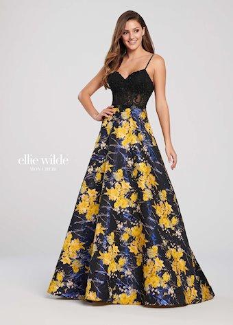 Ellie Wilde Prom Dresses EW119145