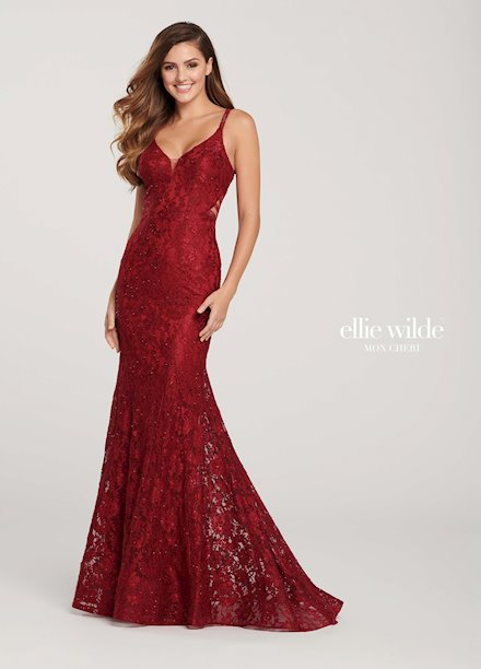 Red Prom Dresses And Gowns