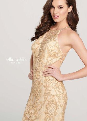 Ellie Wilde Style #EW119148