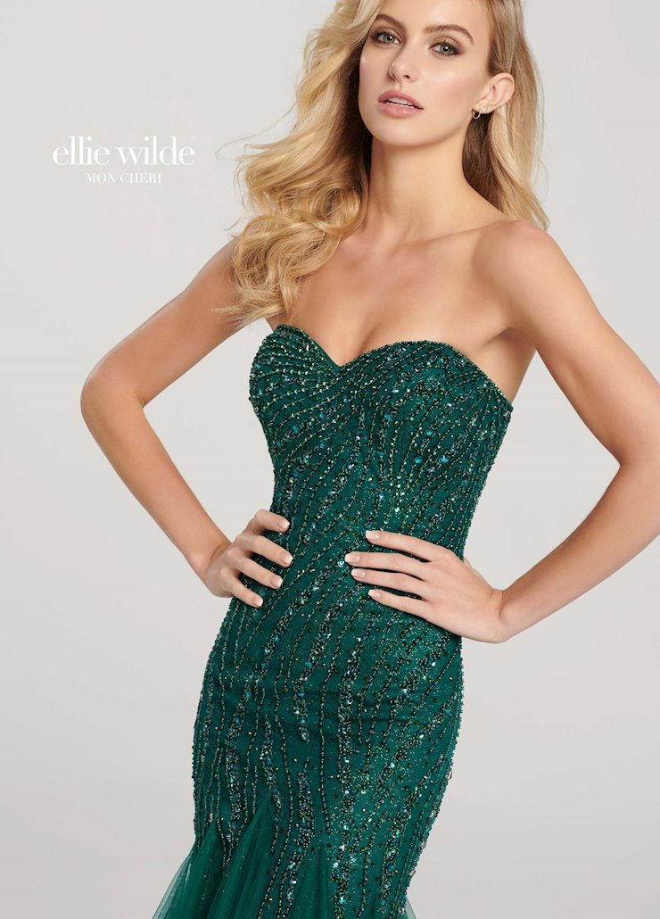 Ellie Wilde Style #EW119153