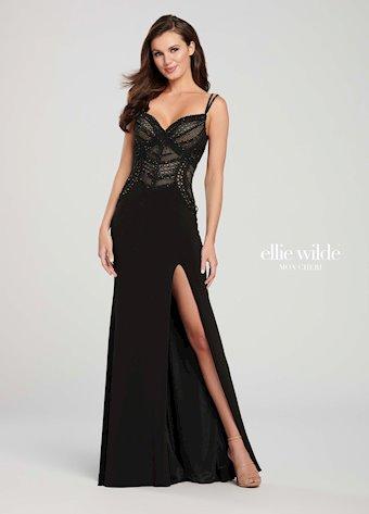 Ellie Wilde Style #EW119154