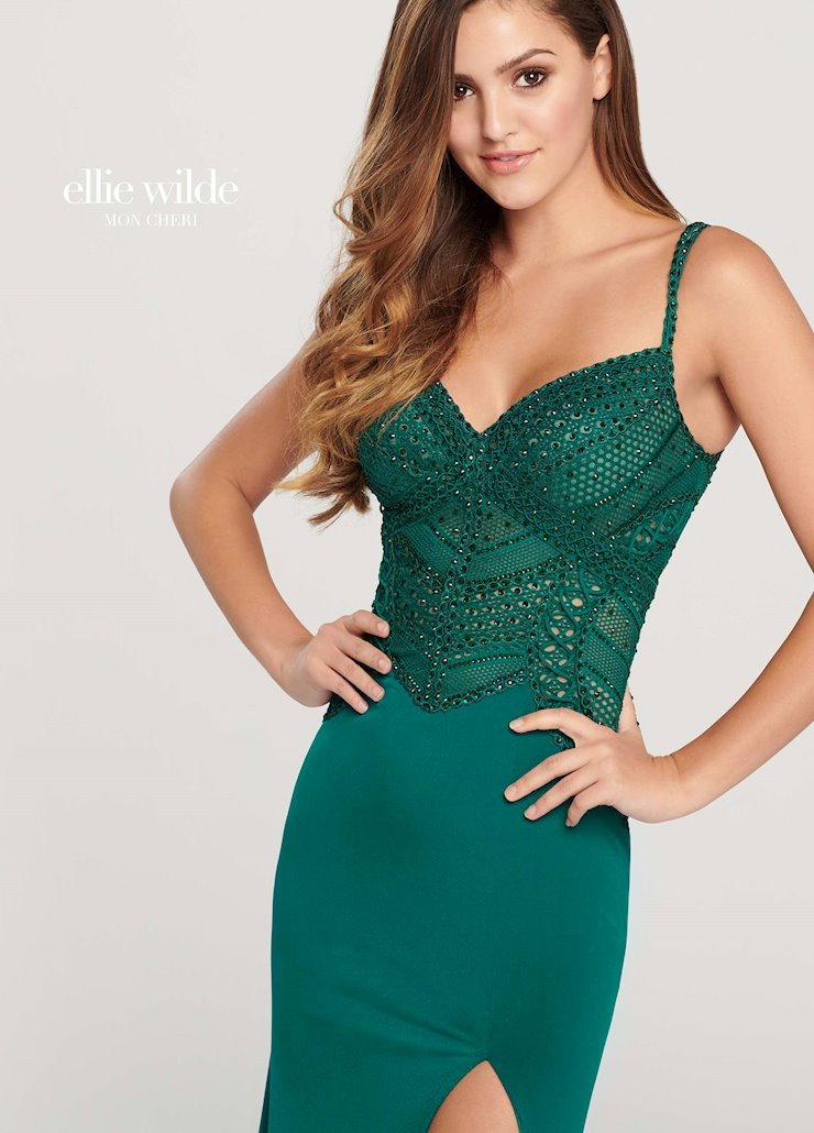 Ellie Wilde EW119154