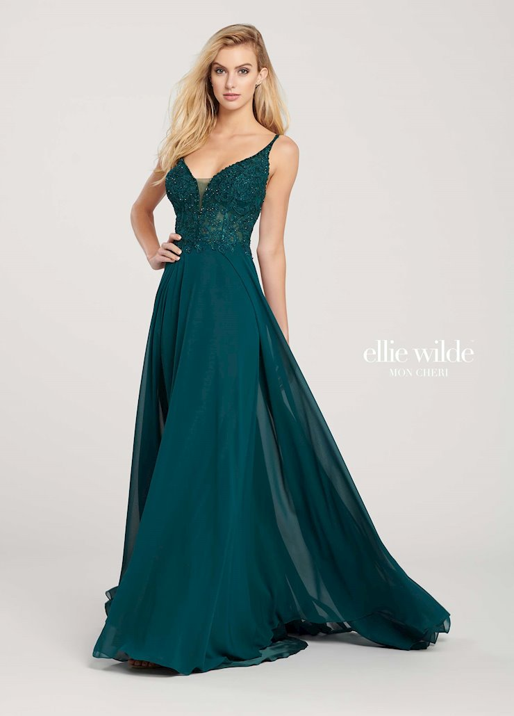 Ellie Wilde Style #EW119155  Image