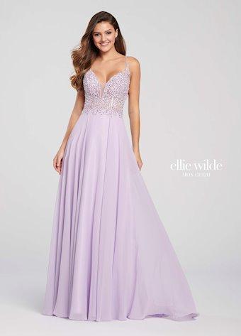 Ellie Wilde Style #EW119155