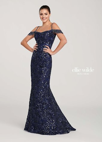Ellie Wilde Style #EW119157