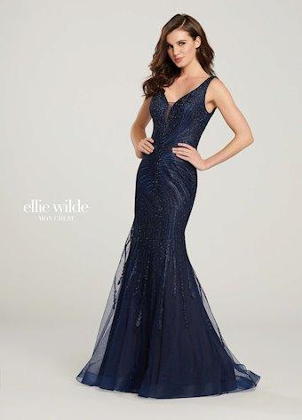 Ellie Wilde Style #EW119160
