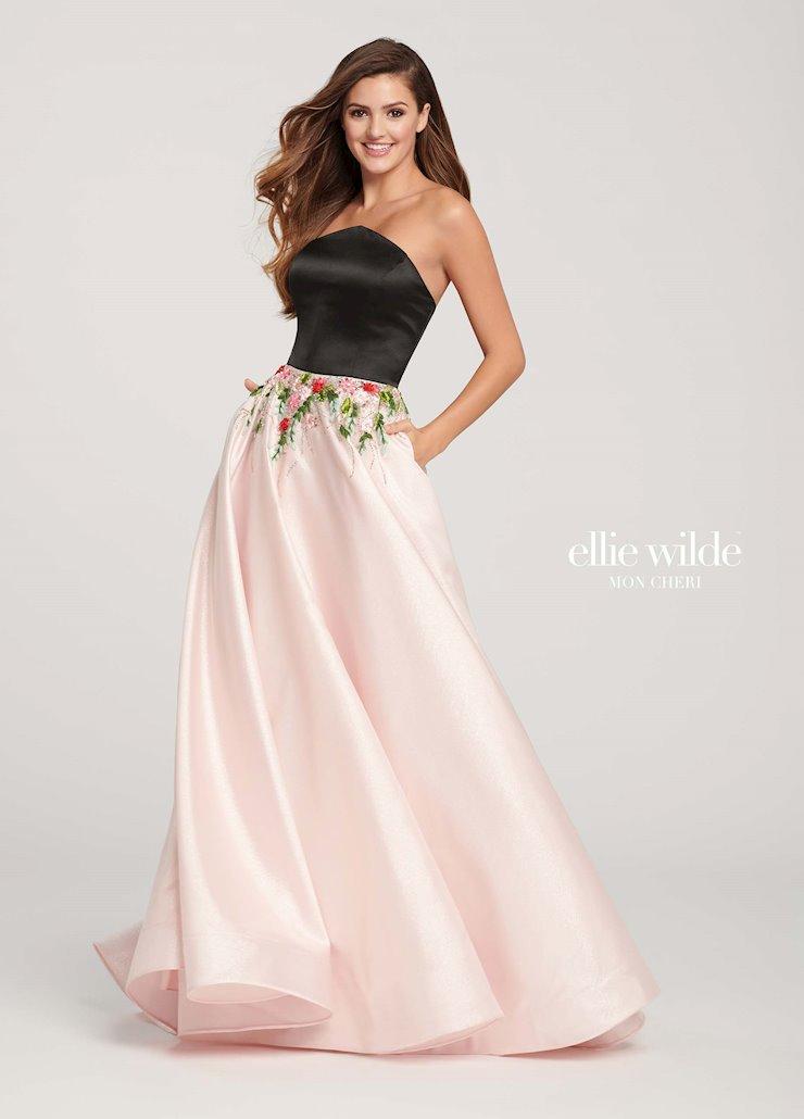 Ellie Wilde Prom Dresses EW119161