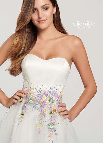 Ellie Wilde Style #EW119162