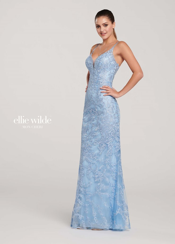Ellie Wilde Prom Dresses EW119164
