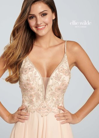 Ellie Wilde Prom Dresses EW119169