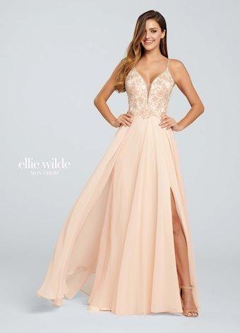 Ellie Wilde Style #EW119169