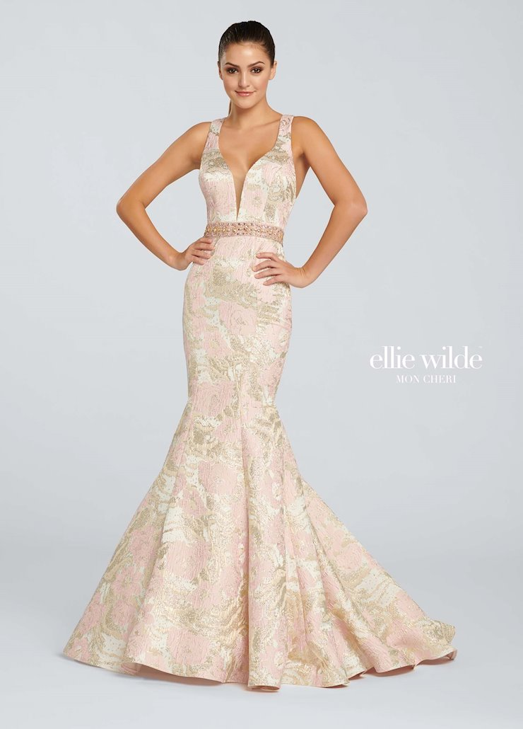Ellie Wilde Style #EW119170  Image