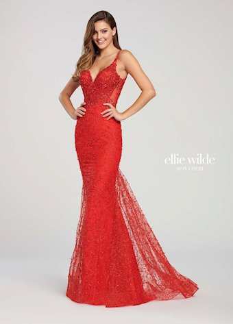 Ellie Wilde Style #EW119173