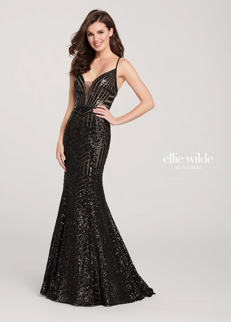 Ellie Wilde Style #EW119178