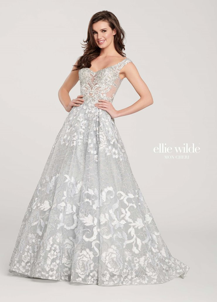 Ellie Wilde Prom Dresses EW119183