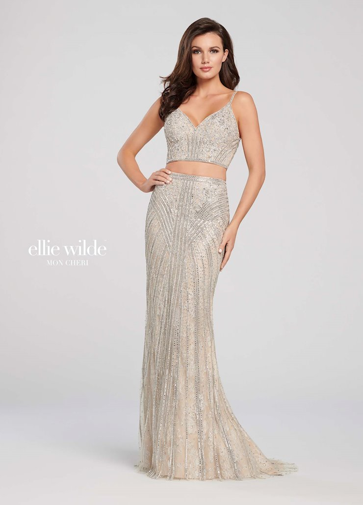 Ellie Wilde Prom Dresses EW119185