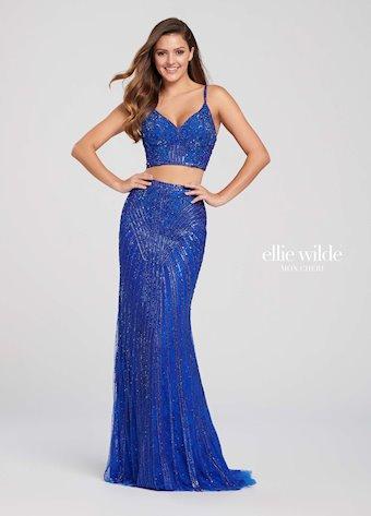 Ellie Wilde Prom Dresses Style #EW119185