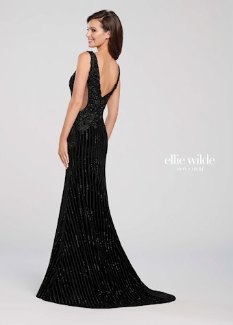 Ellie Wilde Style #EW119187