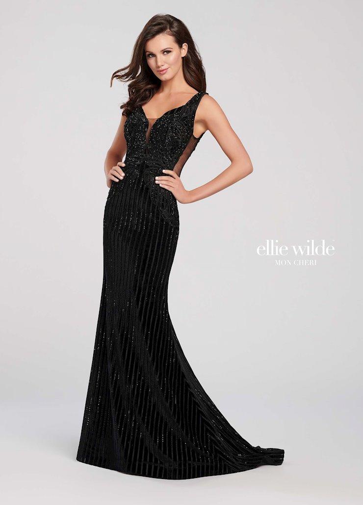 Ellie Wilde Prom Dresses EW119187