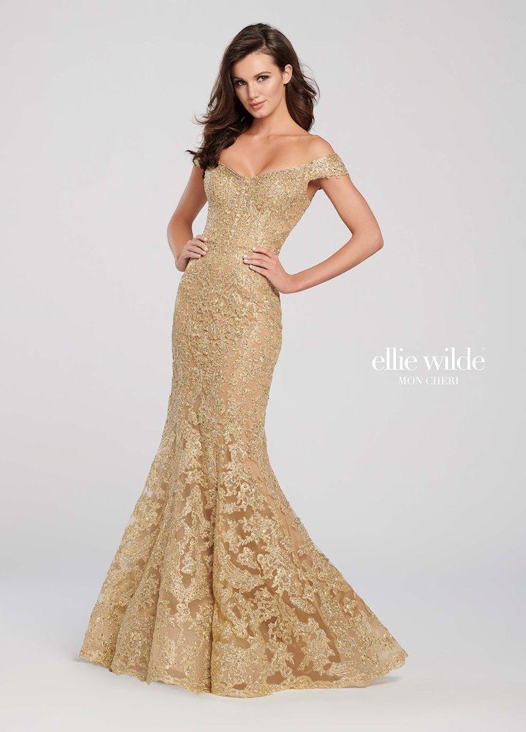 Ellie Wilde Style #EW119188