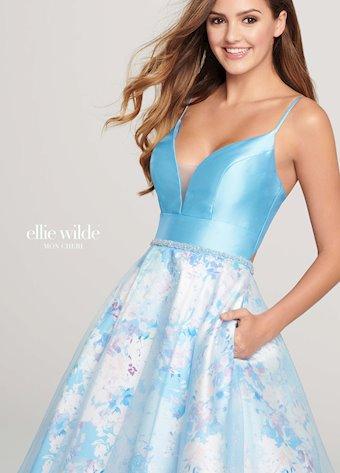 Ellie Wilde Style #EW119190