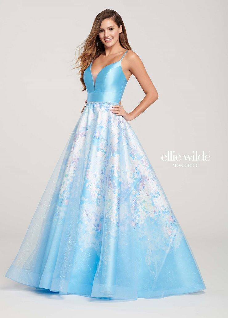 Ellie Wilde Prom Dresses EW119190