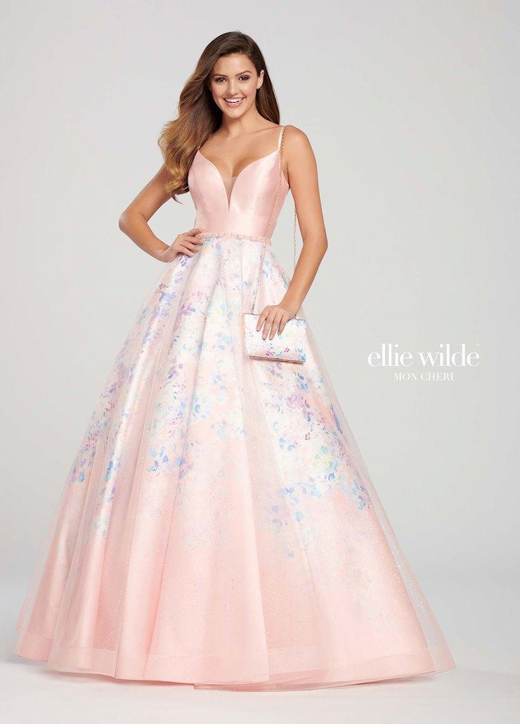 Ellie Wilde Prom Dresses Style #EW119190
