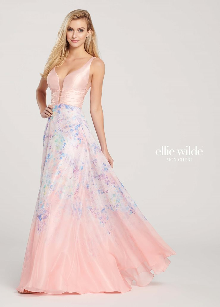 Ellie Wilde Style #EW119191 Image