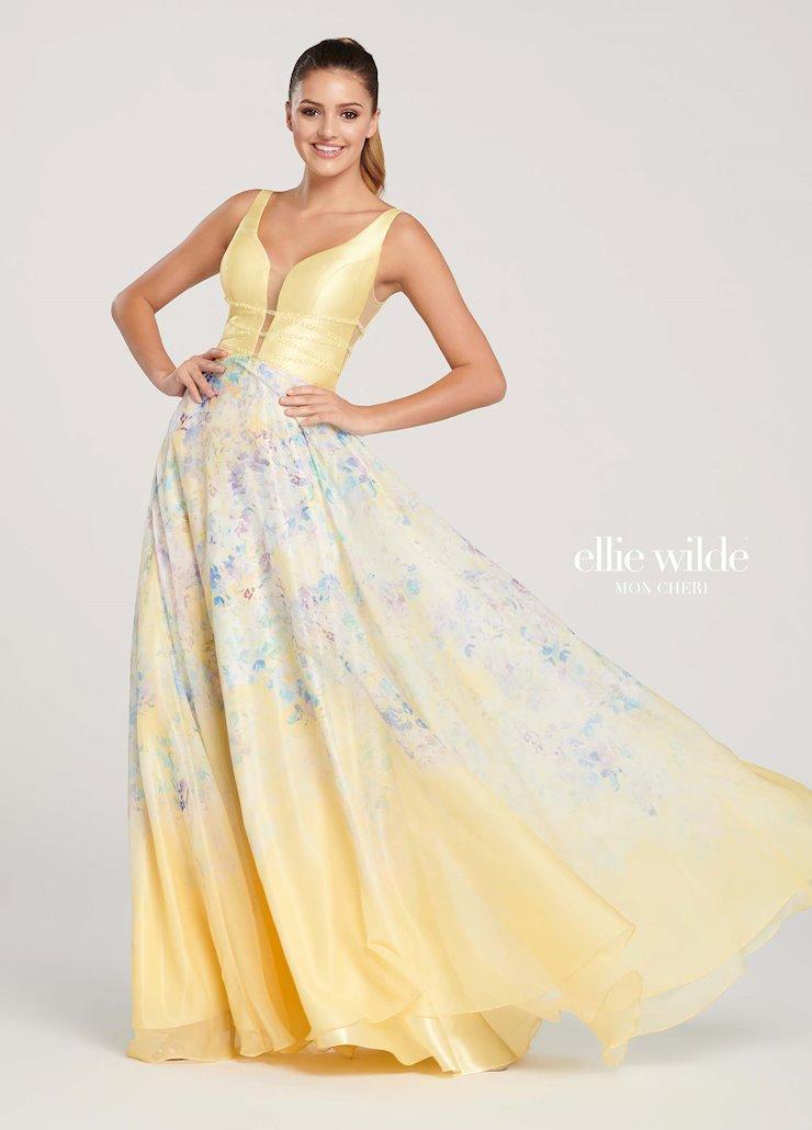 Ellie Wilde Prom Dresses EW119191