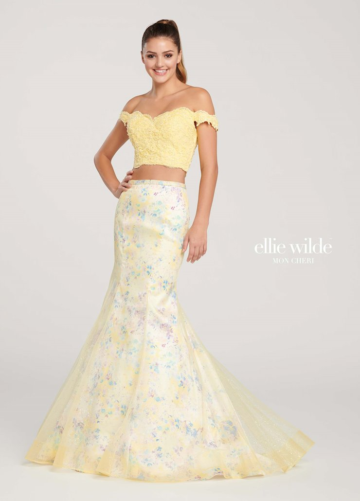Ellie Wilde Prom Dresses EW119192