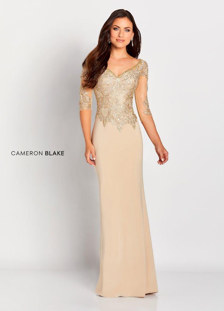 Cameron Blake by Mon Cheri Style 119653