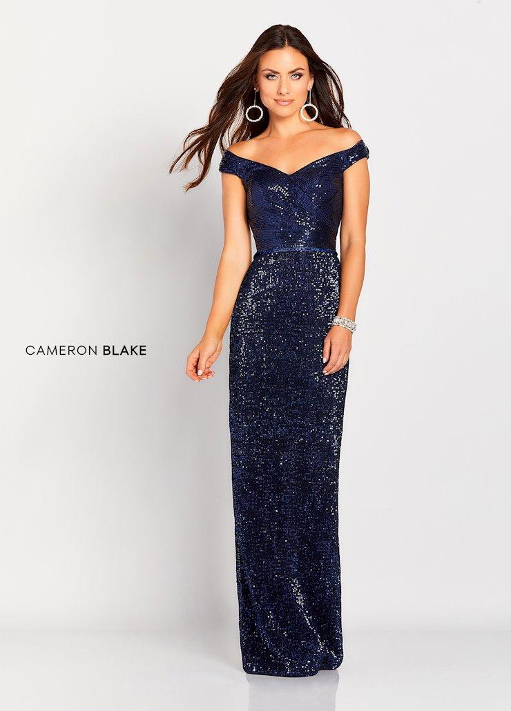 Cameron Blake by Mon Cheri Style 119670
