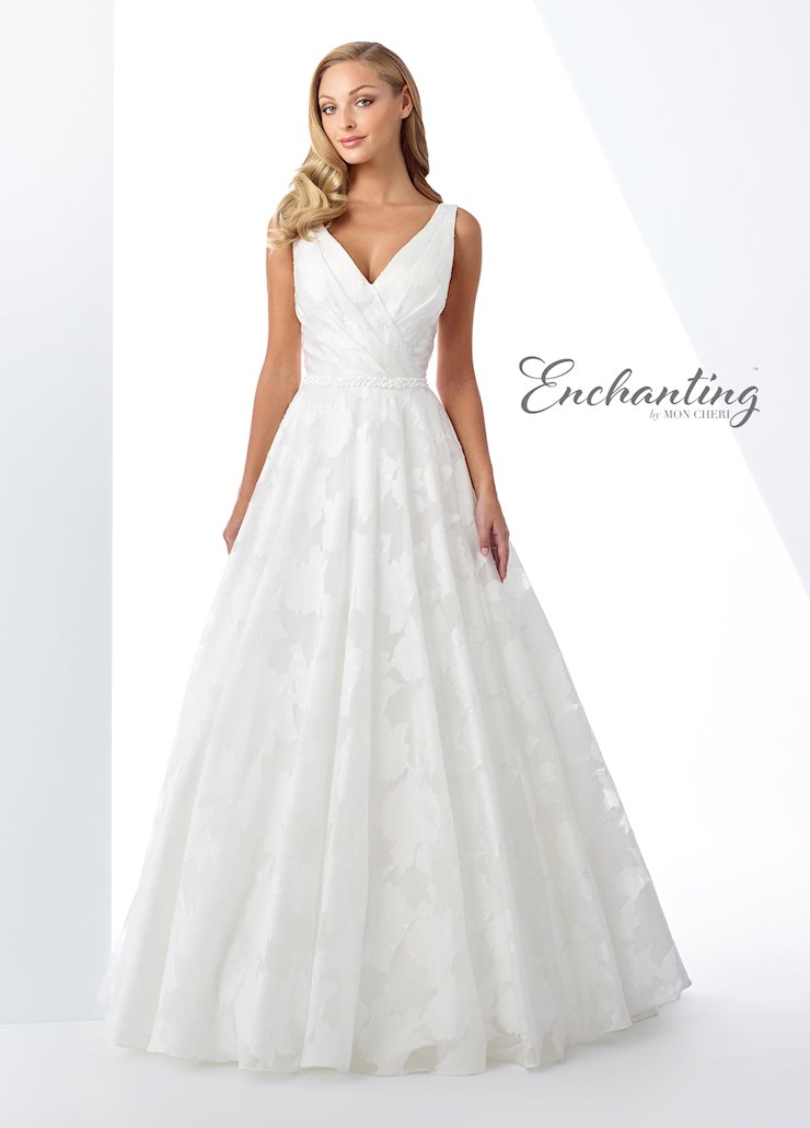 Enchanting by Mon Cheri Style #119101