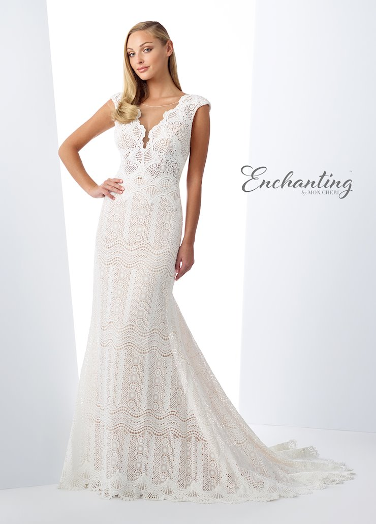Enchanting by Mon Cheri Style #119102