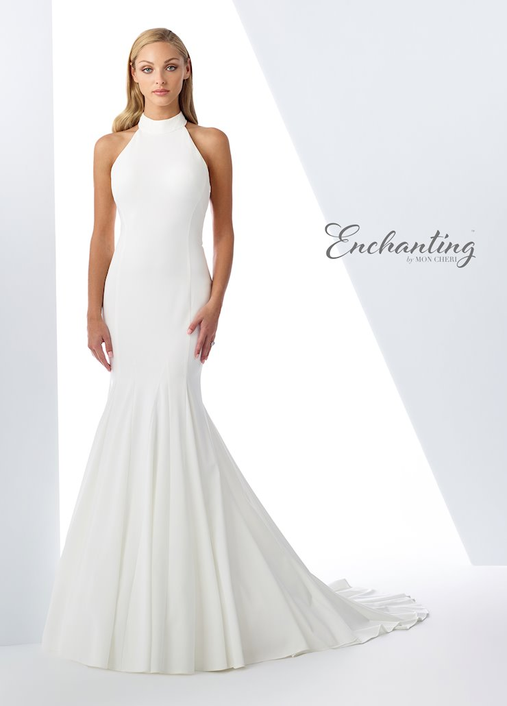 Enchanting by Mon Cheri Style #119103