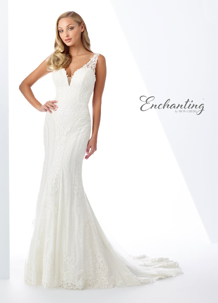 Enchanting by Mon Cheri Style #119105