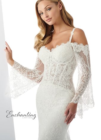 Enchanting by Mon Cheri Style #119106