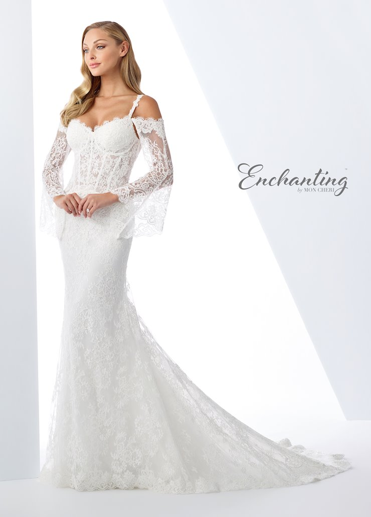 Enchanting by Mon Cheri Style #119106
