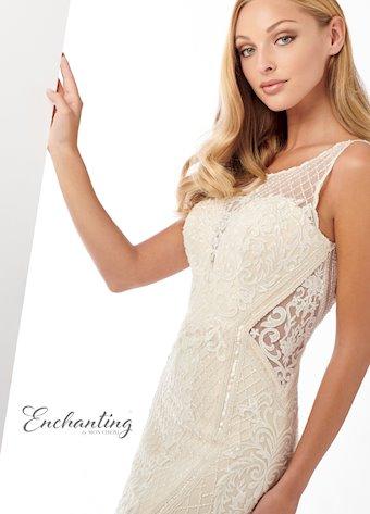Enchanting by Mon Cheri Style #119107