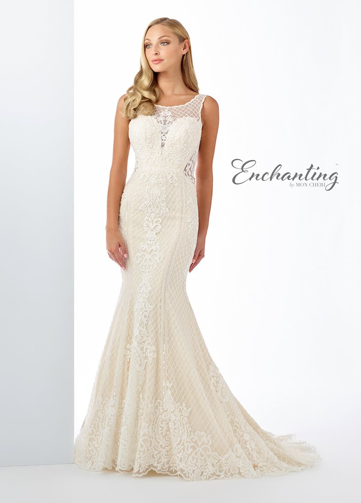 Enchanting by Mon Cheri Style #119107