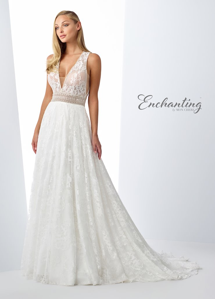 Enchanting by Mon Cheri Style #119108